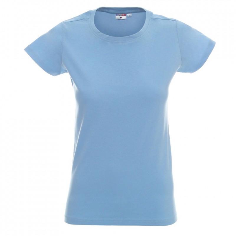 ladies' heavy - T-shirty