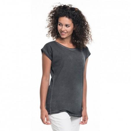 smoky lady - T-shirty