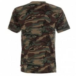 camo - T-shirty