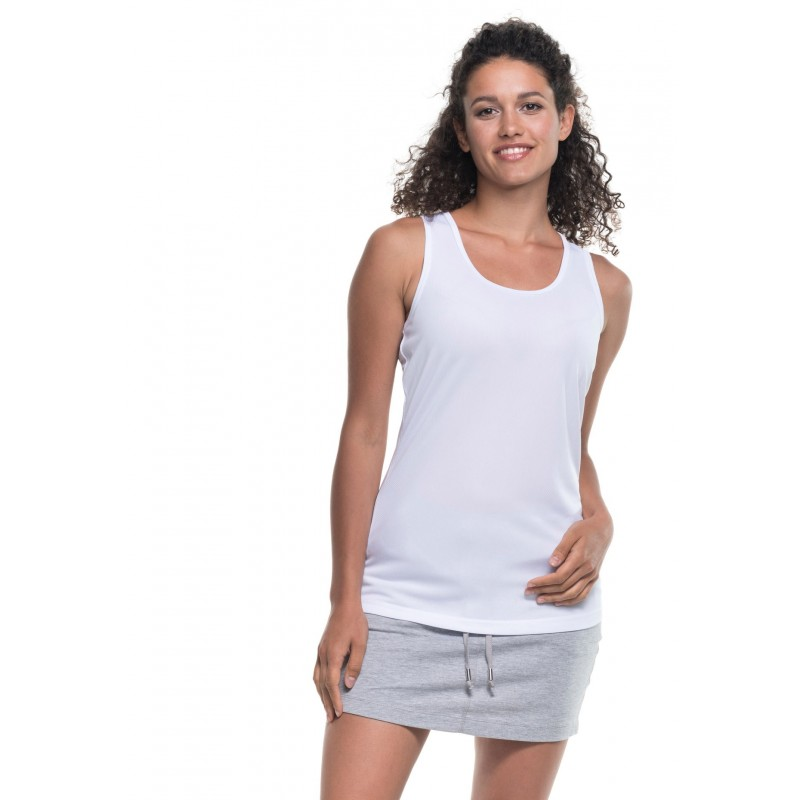 ladies' chill short - T-shirty