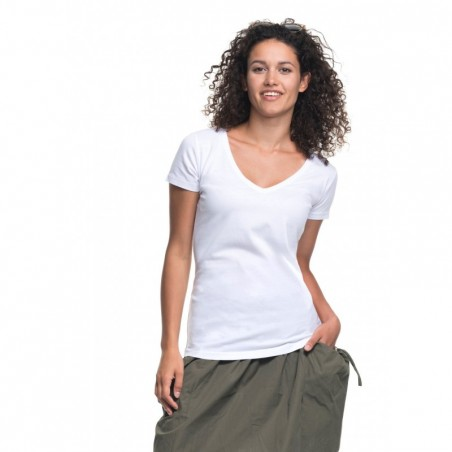 ladies' v-neck - T-shirty
