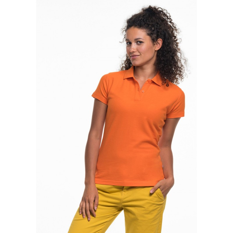 ladies' cotton - Polo
