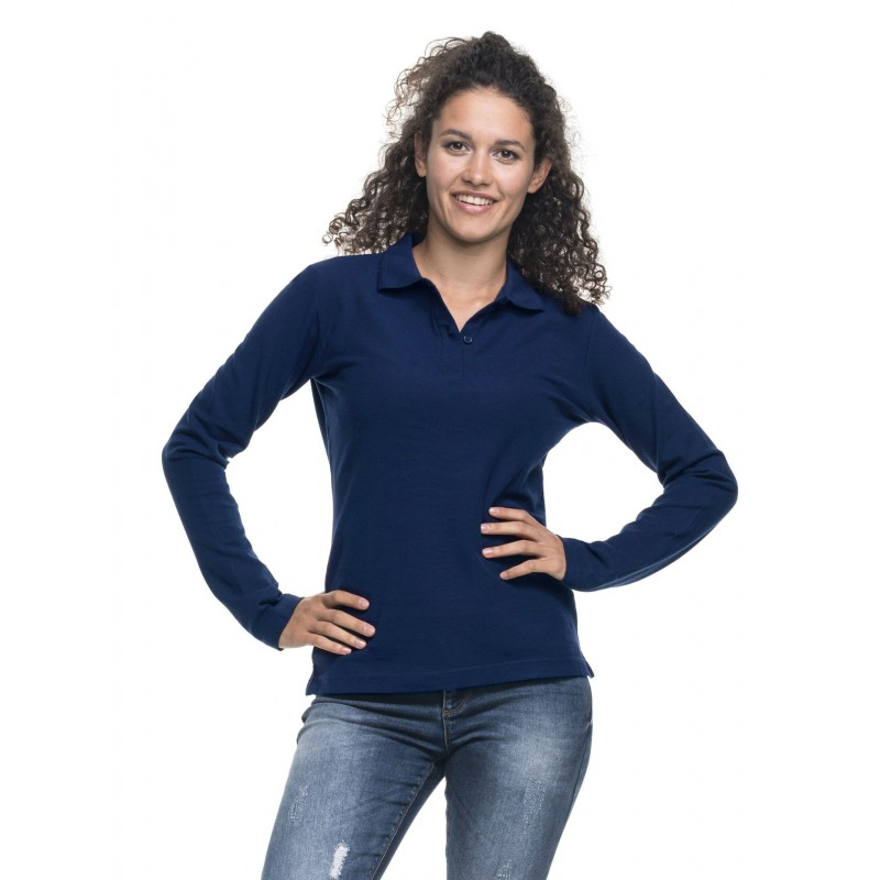 ladies' long cotton - Polo