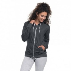 ladies' hoody - Bluzy