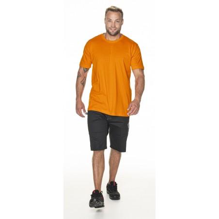t-shirt worker