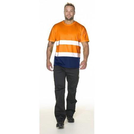 T-shirt Hi-Vis