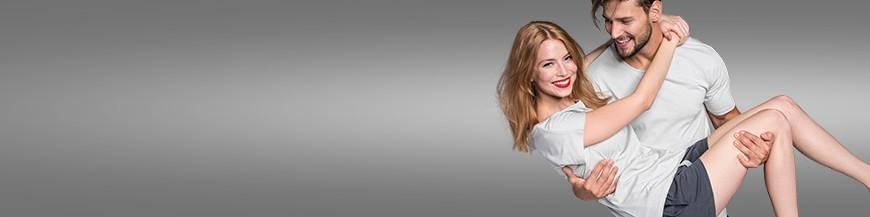 Damska i męska bielizna reklamowa Promostars