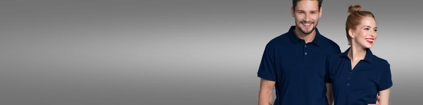 Reklamowe koszulki polo Promostars, wygodne i eleganckie