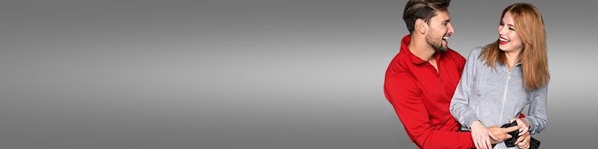 Bluzy reklamowe Promostars. Ciepły nośnik informacji